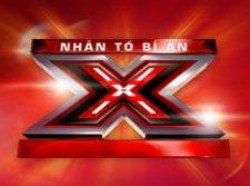 Nhân tố bí ẩn Việt Nam - X-Factor 2014 (Mùa 1)