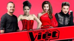 Giọng hát Việt - The Voice 2012 (Mùa 1)