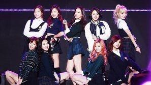 Tiết lộ mức cát-sê quảng cáo đáng ngưỡng mộ của Twice
