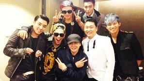 YG trả lương cho Big Bang bao nhiêu?