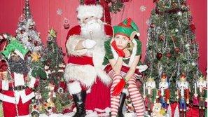 Miley Cyrus tung ca khúc Giáng Sinh buồn