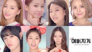 """Music Core 5/3: """"Em gái B2ST"""" khuấy động sân khấu cuối tuần"""