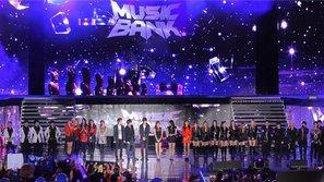 Thêm thông tin xác nhận Music Bank được tổ chức tại Hà Nội