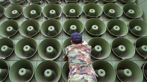 Hàn Quốc đáp trả Triều Tiên bằng việc… phát nhạc Kpop