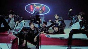 M! Countdown 14/1: Tân binh iKON giành chiến thắng trước BTS
