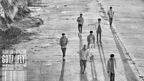 """Vừa phát hành, GOT7 đã """"bay"""" trên nóc nhiều bảng xếp hạng quốc tế"""