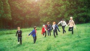 BTS vượt mặt Psy trên bảng xếp hạng iTunes Album