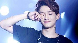 Chen sẽ rời EXO?