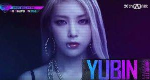 Unpretty Rapstar 2: Quên lời rap, Yubin vẫn được cứu