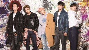 SHINee tiếp tục thống trị bảng xếp hạng Oricon hàng tuần