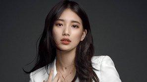 Suzy nhờ pháp luật bảo vệ tình yêu