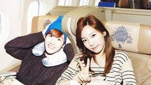 Taeyeon (SNSD) và Baekhyun (EXO) sẽ gặp lại nhau?