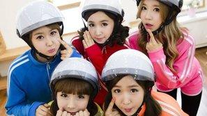 """""""Các cô gái mũ bảo hiểm"""" đang chuẩn bị comeback?"""