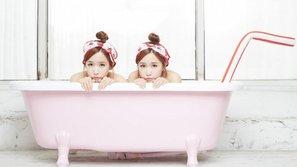 Cặp song sinh của Crayon Pop bất ngờ tung single mới