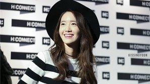 """Yoona (SNSD) """"cá kiếm"""" gần 4 tỉ đồng chỉ với 10 phút xuất hiện"""
