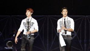 SM Concert 2013-2015: Người hâm mộ chủ yếu đến vì TVXQ