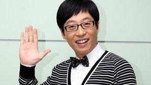 """""""MC quốc dân"""" Yoo Jae Suk sẽ gia nhập nhóm """"mỹ nam"""" EXO?"""