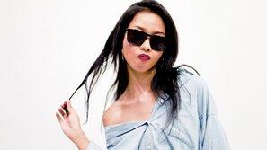 Báo Mỹ ca ngợi Suboi là 'nữ hoàng hip hop'