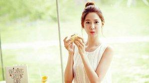 """Yoona (SNSD) vượt mặt """"soái ca quân nhân"""" Song Joong Ki"""