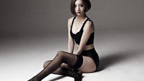 Hyeri (Girl's Day) là ngôi sao Kpop có thu nhập cao nhất 2015