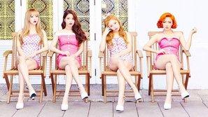 """Music Bank 18/3: Những tưởng G-Friend đã bị """"out"""" thế mà…"""