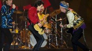 Rolling Stones mang đến Cuba nhiều hơn là Âm nhạc