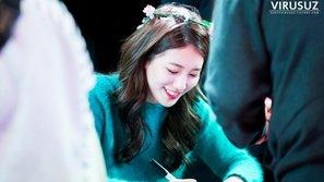 Ngẩn ngơ ngắm các nữ thần Kpop xinh đẹp