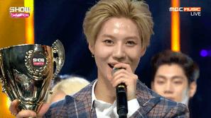 Show Champion 2/3: Taemin giành chiến thắng lần thứ 2