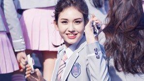 Produce 101: Ngẩn ngơ với vẻ đẹp của thí sinh nhà JYP