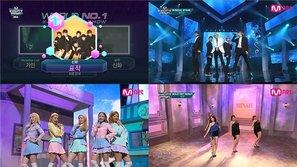 Shinhwa tiếp tục bất bại trên các sân khấu âm nhạc