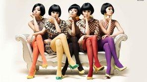 Top 10 ca khúc huyền thoại của làng nhạc Kpop