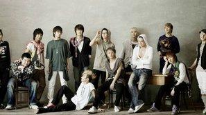 Điểm mặt những nhóm nhạc Kpop nổi tiếng qua từng năm