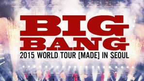 """Fan Việt chơi sang, tái hiện lại """"Made"""" tour hoành tráng của Big Bang"""