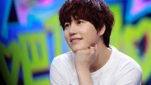 Kyuhyun (Super Junior) là nghệ sĩ thứ 3 của SM tổ chức concert
