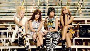 Fan lo lắng trước tin đồn Park Bom và Dara rời 2NE1