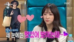 Những bí mật thú vị xung quanh chuyện hẹn hò của Hani và Junsu