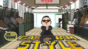 """""""Gangnam Style"""" đứng đầu về lượt xem trên YouTube trong 10 năm"""