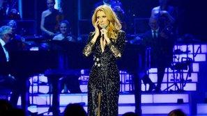 Celine Dion tổ chức buổi hòa nhạc đầu tiên từ sau khi chồng qua đời