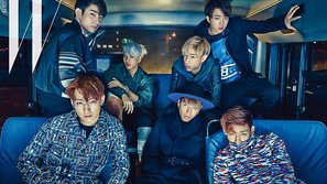 """M! Countdown: GOT7 mang hit """"Fly"""" lên sân khấu"""