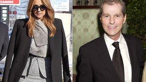 Sau đám tang chồng, Celine Dion đến viếng anh trai