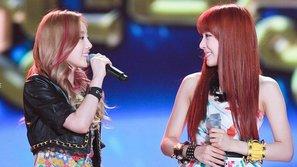 Taeyeon và Tiffany: Chúng tôi có một tình bạn đẹp
