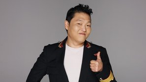 Psy sẽ xuất hiện trên 3 chương trình Tết Nguyên đán của Trung Quốc