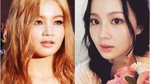 """Lee Hi bị nghi đã """"đụng dao kéo"""" vì đẹp lên trông thấy"""