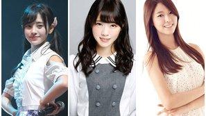 Soi gu nhan sắc của dân Trung Quốc - Nhật Bản - Hàn Quốc qua các vẻ đẹp được ưa chuộng