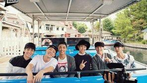 Instiz Chart: Tân binh iKON vượt mặt IU, SNSD và Red Velvet