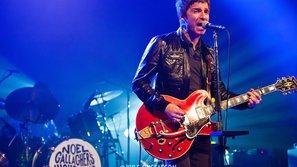 Noel Gallagher công bố lịch diễn tại Anh