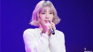 Taeyeon muốn khỏe mạnh để hát một cách thật thoải mái