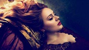 "Adele ""hất càng"" Justin, thống trị Billboard 200"