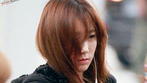 """Anti-fan """"đào bới"""" lại scandal vứt thư người hâm mộ của Taeyeon"""