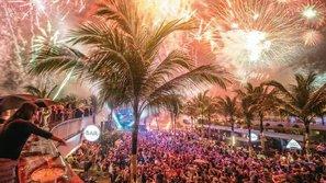 Những DJ sẽ góp mặt trong Ultra Beach Bali 2015